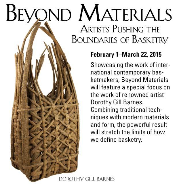 Beyond Materials